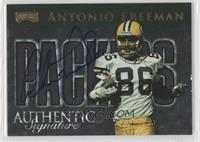 Antonio Freeman /250