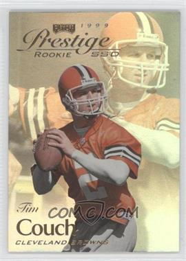 1999 Playoff Prestige SSD #B161 - Tim Couch