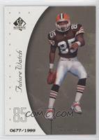 Kevin Johnson /1999