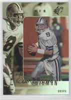 Troy Aikman (Sample)