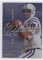 Peyton Manning, Ryan Leaf