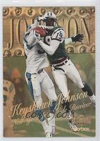 Keyshawn Johnson /50