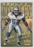 Dexter Coakley /50