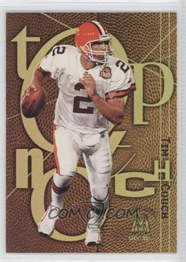 1999 Skybox Molten Metal Top Notch #3TN - Tim Couch