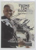 Troy Edwards /25