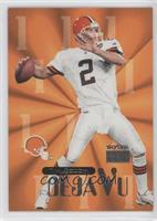 Tim Couch, Troy Aikman