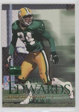 1999 Skybox Premium #233 - Antuan Edwards