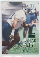 Lamar King