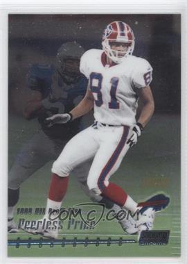 1999 Stadium Club Chrome [???] #122 - Peerless Price