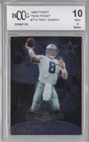 Troy Aikman /1500 [ENCASED]