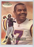 Randall Cunningham (Ike Hilliard name)