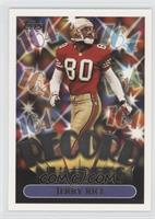 Jerry Rice /164