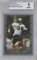 Ricky Williams [BGS 8]