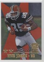 Kevin Johnson /249