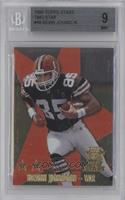 Kevin Johnson [BGS 9]
