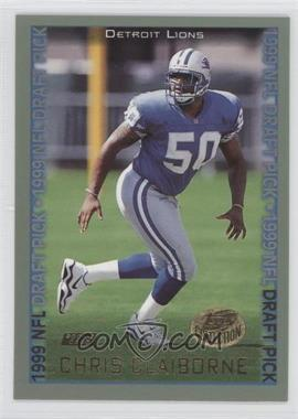 1999 Topps Topps Collection #331 - Chris Claiborne