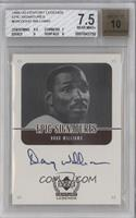 Doug Williams [BGS 7.5]