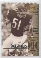 Dick Butkus /100