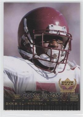 1999 Upper Deck Century Legends #144 - Chris Claiborne