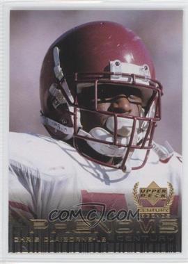 1999 Upper Deck Century Legends #144 - Chris Claiborne