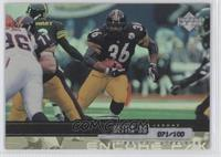 Jerome Bettis /100