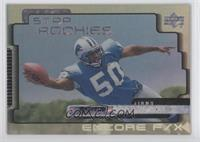 Chris Claiborne /100