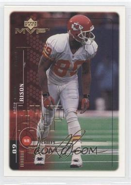 1999 Upper Deck MVP [???] #90 - Andre Rison /100