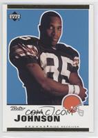 Kevin Johnson /175