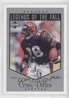 Corey Dillon /75