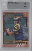 Joe Germaine [BGS 9]