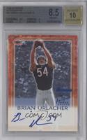 Brian Urlacher [BGS8.5]