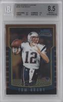 Tom Brady [BGS8.5]
