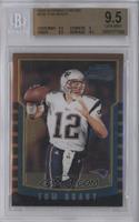 Tom Brady [BGS9.5]