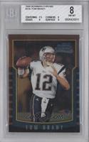 Tom Brady [BGS8]