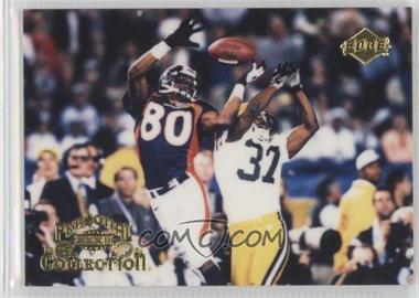 2000 Collector's Edge Graded Beckett Sample Personal Collection #1 - Rod Smith /1