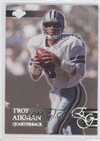 Troy Aikman /1