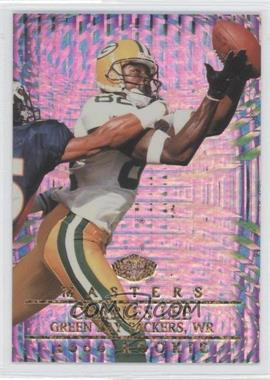2000 Collector's Edge Masters Holo Gold #225 - Charles Lee /50