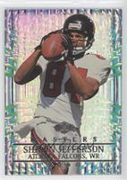 Shawn Jefferson /1000