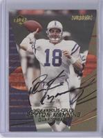 Peyton Manning (Autographed) /300 [PSA/DNACertifiedAuto]