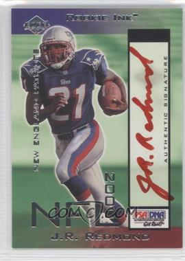 2000 Collector's Edge T3 [???] #N/A - J.R. Redmond
