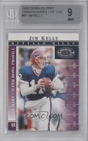 Jim Kelly [BGS 9]