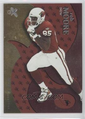 2000 EX Essential Credentials #94 - Rob Moore /50
