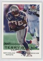 Terry Glenn /107