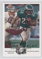 Duce Staley /311
