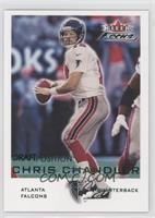 Chris Chandler /321