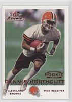 Dennis Northcutt /1999