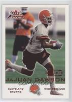 JaJuan Dawson /1999