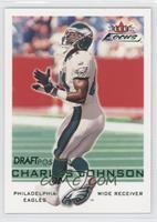Charles Johnson /117