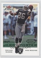 Jerry Porter /216
