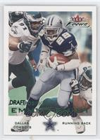 Emmitt Smith /117